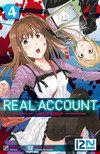 Real Account - tome 04