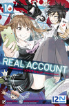 Real Account - tome 10