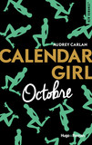 Calendar Girl - Octobre