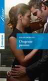Orageuse passion