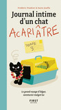 Journal intime d'un chat acariâtre, tome 3