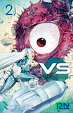 Versus Earth - tome 02