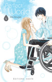 Perfect World - tome 4