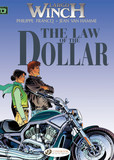 Largo Winch - Volume 10 - The Law of the Dollar