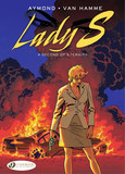 Lady S. 6 - A Second of Eternity