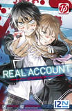 Real Account - tome 13