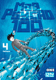 Mob Psycho 100 - tome 04