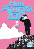 Mob Psycho 100 - tome 06