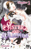 Sister and Vampire chapitre 02