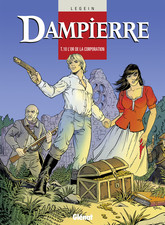 Dampierre - Tome 10