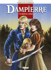 Dampierre - Tome 07