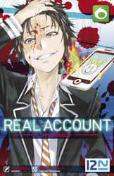 Real Account - tome 06